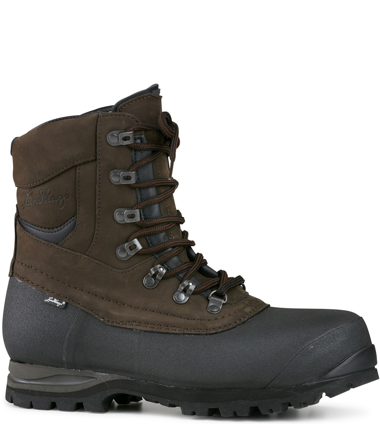 Lundhags Jaure II Mid Boots Herr